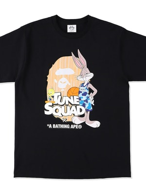BAPE Space Jam T-shirt