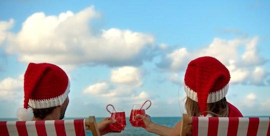 Hallmark's Christmas In July marathon starts on the Hallmark Channel on July 9.