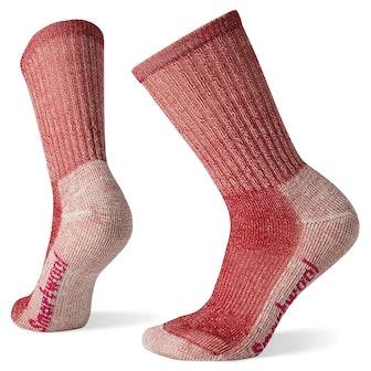 Light Hiking Crew Socks