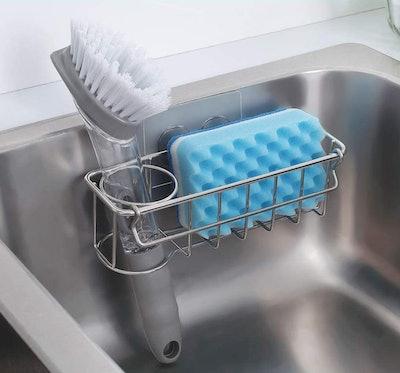 KESOL 3-in-1 Sink Caddy