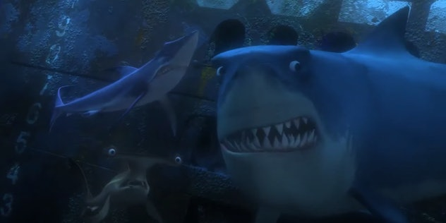 'Finding Nemo' is streaming on Disney+