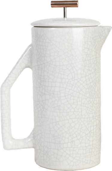 Ceramic French Press - 850 mL