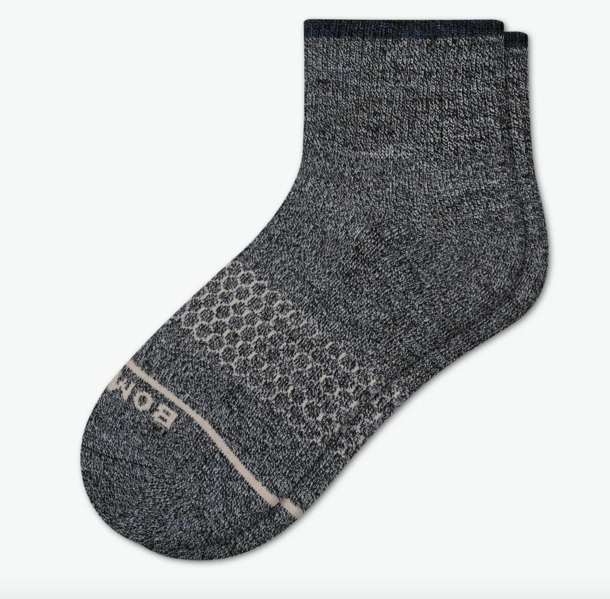 Merino Wool Quarter Socks