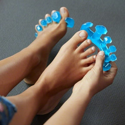 YogaToes GEMS: Gel Toe Stretcher