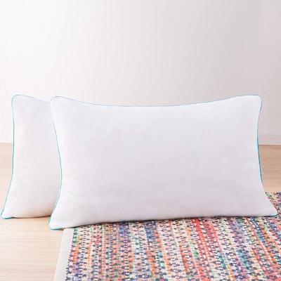 Linenspa Memory Foam Pillow (2 Pack)