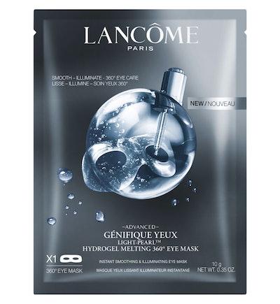 Lancôme Advanced Génifique Yeux Smoothing Illuminating Eye Mask