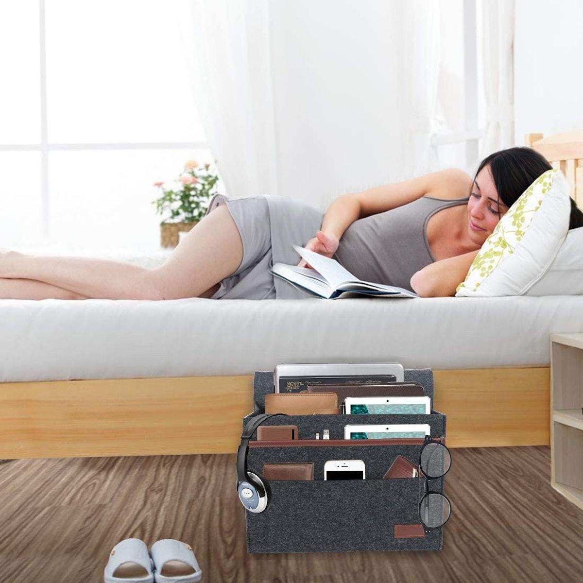 Kernorv Bedside Caddy