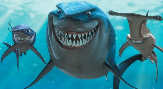 There are many movies about sharks out there that are kid friendly.