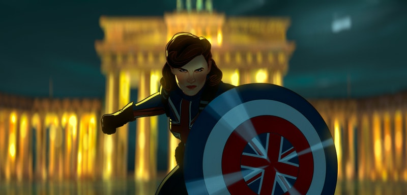 What...If?, Marvel's new animated comic series, follows the MCU's most iconic superheroes in alterna...