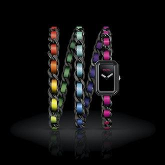 Chanel Première Electro Timepiece