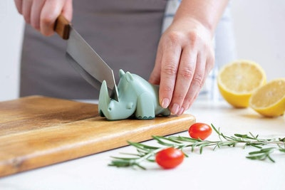 OTOTO Knife Sharpener