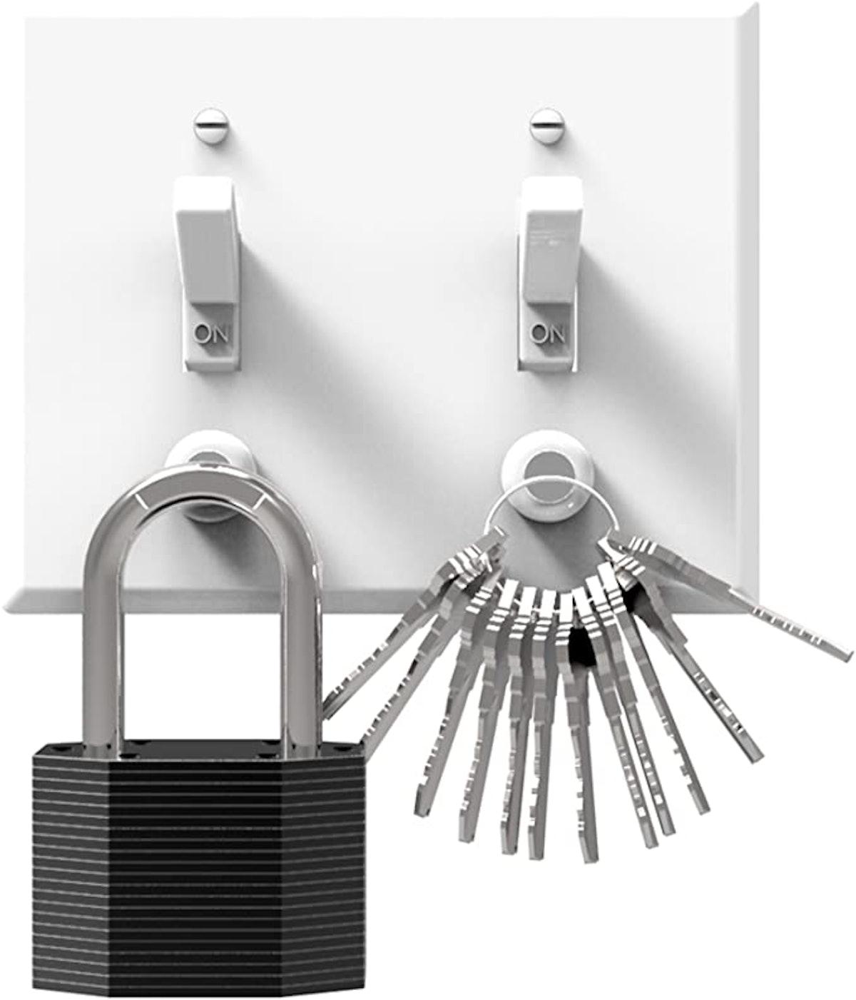 KeySmart KeyCatch (6-Pack)