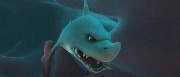 'Shark Bait' is streaming on tubitv.