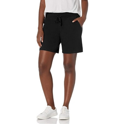 Hanes Jersey Short