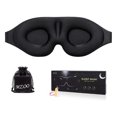 MZOO Sleeping Mask