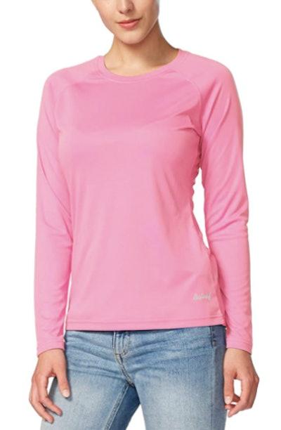 Baleaf Long Sleeve Shirt UPF 50+