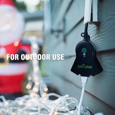 BN-LINK Smart Outdoor Outlet