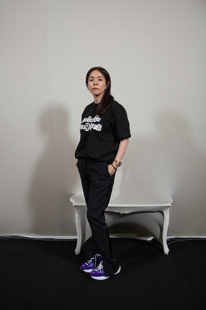 Chitose Abe