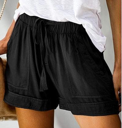 BTFBM Lightweight Shorts