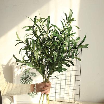 "Nolast Artificial Eucalyptus Plant (37"" Long)"