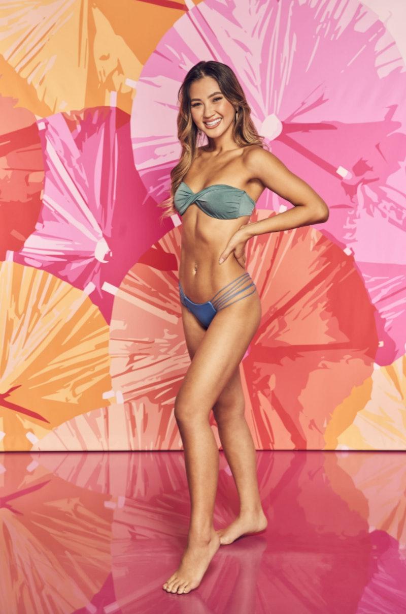 'Love Island' US Season 3 contestant Kyra Lizama