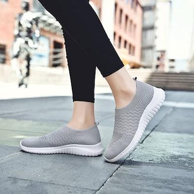 TIOSEBON Walking Sneakers
