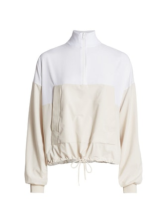 City Girl Track Sweater