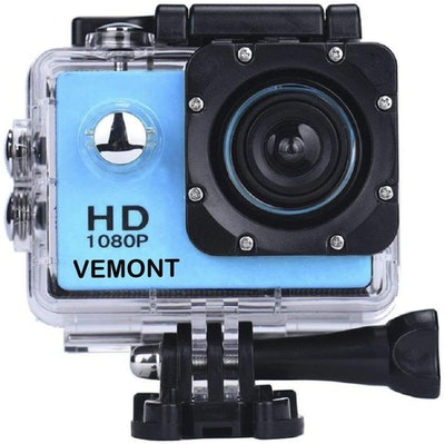 VEMONT Sports Action Camera
