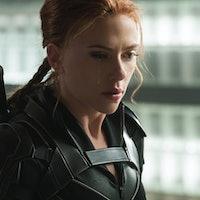 'Black Widow' post-credits scene: Marvel fails its first female Avenger (again)