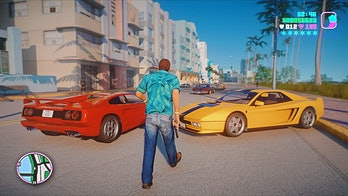 vice city remastered hd 2020
