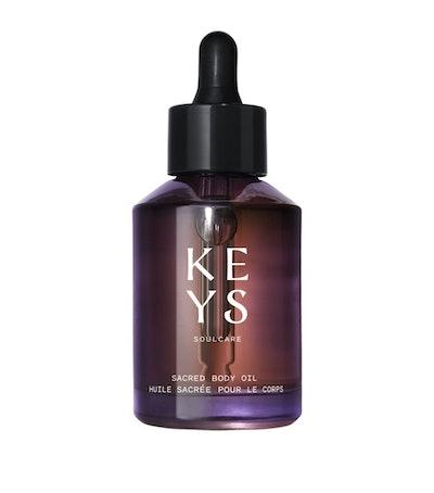 Keys Soulcare Sacred Body Oil