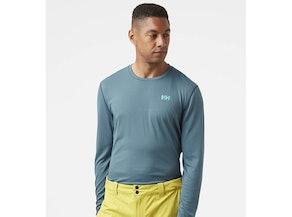 Helly Hansen HH LIFA Active Solen Long Sleeve Shirt