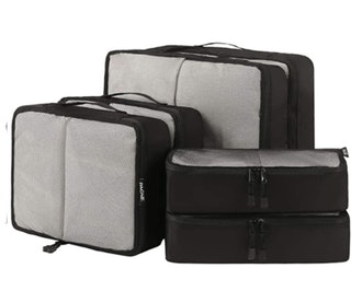 Bagail Packing Cubes (6 Pieces)