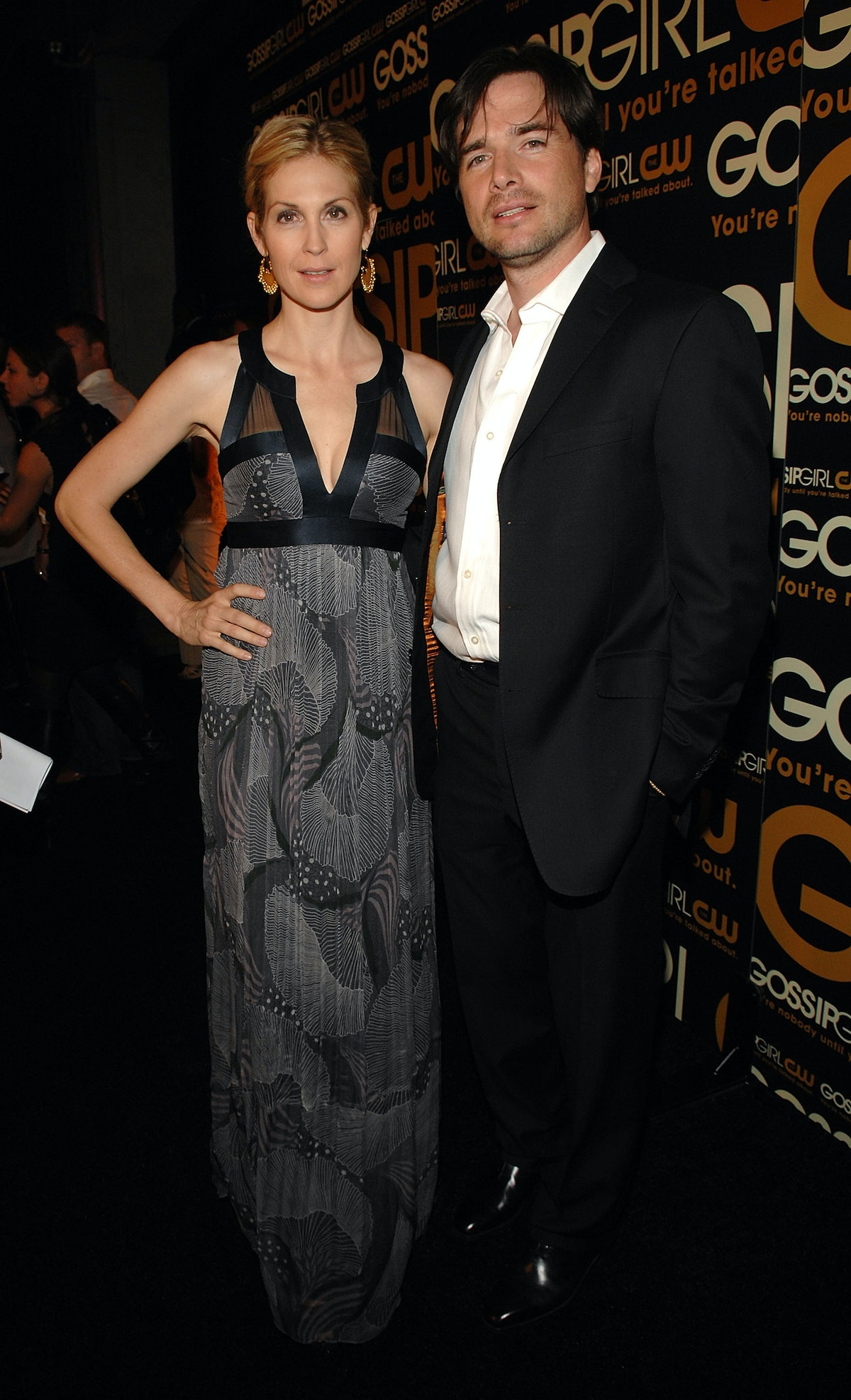 The parents from Gossip Girl.
