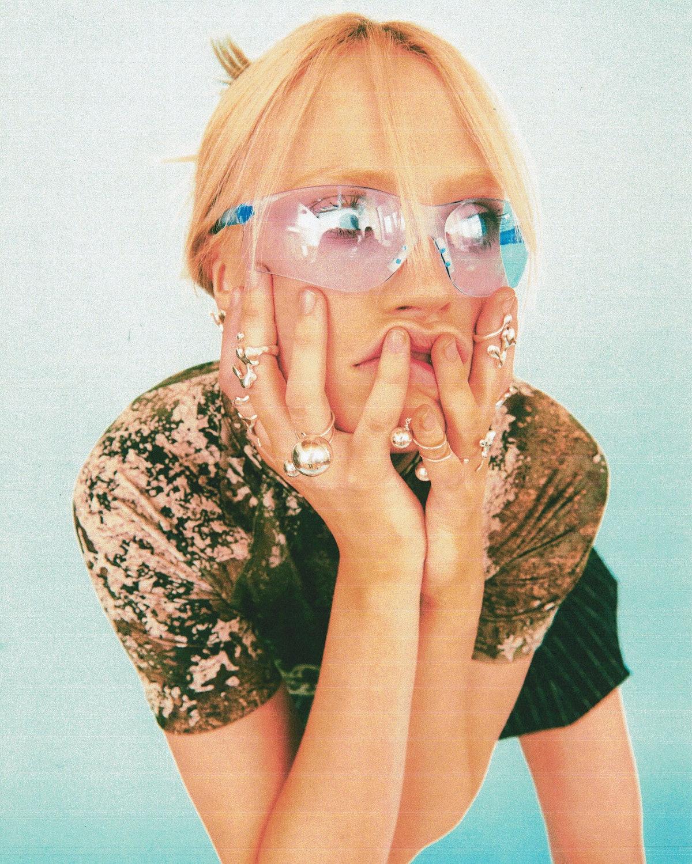 2000s jewelry trend