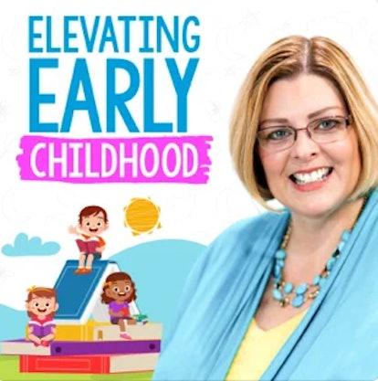 elevating early childhood logo