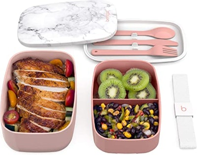 Bentgo Classic All-in-One Stackable Lunch Container