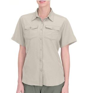 Little Donkey Andy UPF 50+ Short Sleeve Hiking Shirt