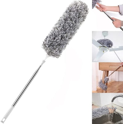 HEOATH Microfiber Feather Duster