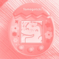 Tamagotchi Pix review: This one's for the diehards