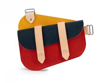 Mifland Saddle Bag