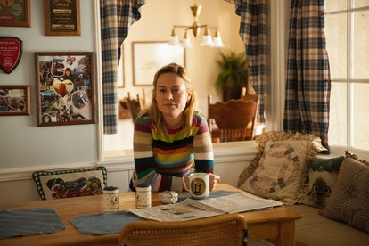 Brie Larson stars in 'Unicorn Store.' Photo via Netflix