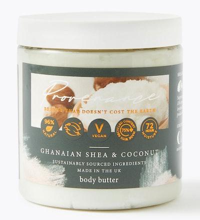 Ghanaian Shea Butter Body Butter