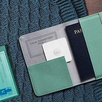 Tile Slim Phone and Wallet Finder