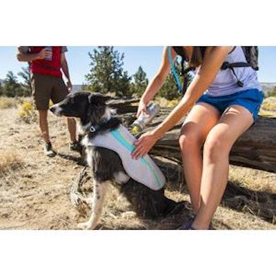 Ruffwear Swamp Cooler Dog Cooling Vest