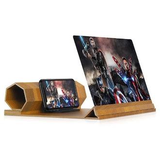 dizaul Screen Magnifier for Smartphone