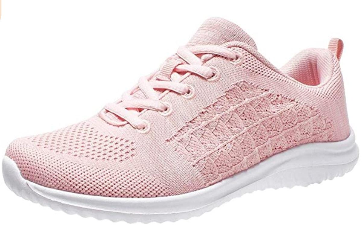 YILAN Women's Breathable Fashion Sneakers