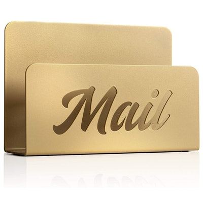 Outspirations Mail Holder