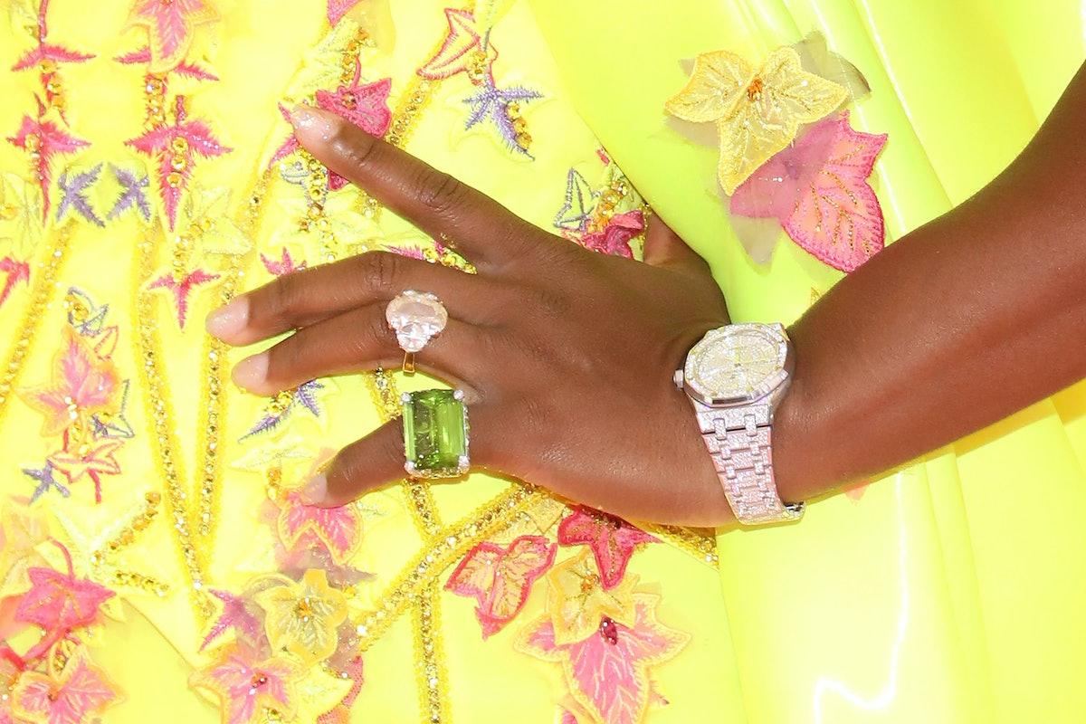 Serena Williams Ring