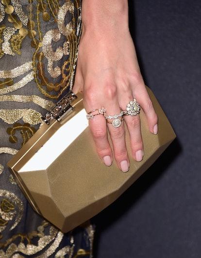 Nikki Reed ring
